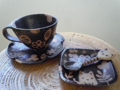 黒の陶器blog.jpg